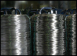 Stainless Steel Wire from NUMAX STEELS