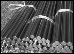 PH Series, SMO 254, Alloy 20 & 904L Round Bars from NUMAX STEELS