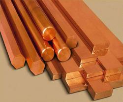 Copper Alloy Flat Bars from NUMAX STEELS