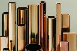 Copper Nickel 70/30 Round / Hex / Flat Bars