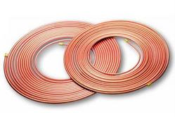 Copper Nickel 70/30 Pan Cake Coils