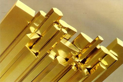 High Tensile Brass Round / Hex Bars from NUMAX STEELS