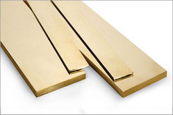 Naval Brass Round Bars / Rods from NUMAX STEELS