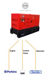 PERKINS Diesel Generators IN UAE