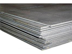 Stainless Steel Plates from GANPAT METAL INDUSTRIES