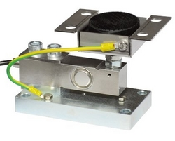 MODEL: PV/PVZ mounting kits for loadcells from AL WAZEN SCALES & DRY MEASURES TRADING (L.L.C)