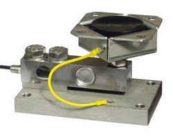 MODEL: PPV/PPV80 mounting kits for loadcells from AL WAZEN SCALES & DRY MEASURES TRADING (L.L.C)