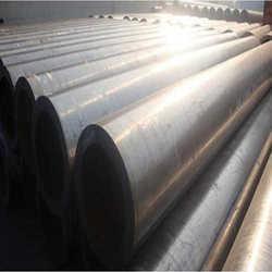 Carbon Steel Tube from GANPAT METAL INDUSTRIES