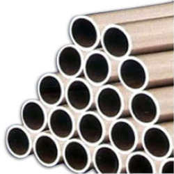 Nickel and Copper Alloy Tubes from GANPAT METAL INDUSTRIES