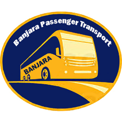 TRANSPORT COMPANIES from BANJARA PASSENGER TRANSPORT