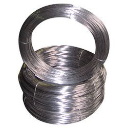 SS Wires from GANPAT METAL INDUSTRIES