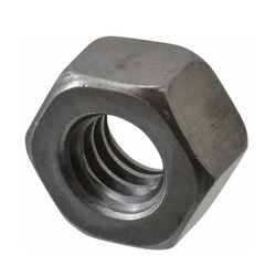 Heavy Hex Nut from GANPAT METAL INDUSTRIES