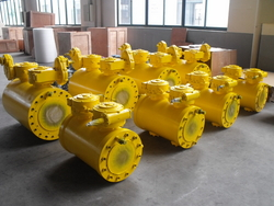 VALVES SUPPLIERS IN SHARJAH from VALMARK TRADING FZE