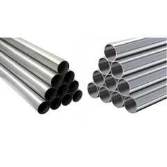 Duplex Steel Pipes and Tubes