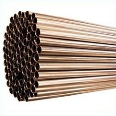Copper Alloy Pipes and Tubes from SIMON STEEL INDIA