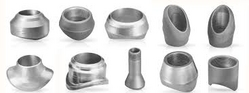 Olet Fittings from SIMON STEEL INDIA