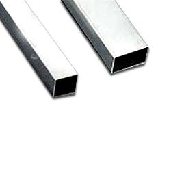 CDW Tubes / Rectangular Pipe