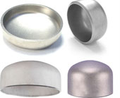 Pipe End Caps from SIMON STEEL INDIA