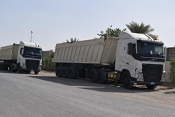 Road Base (0-37)crushed In UAE from DUCON BUILDING MATERIALS LLC