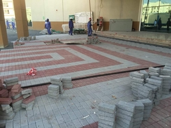 Stone Fixing Company In  UAE