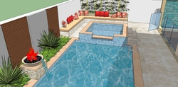 SWIMMING POOL CONSTRUCTION IN UAE from CREATIVE CHARM LANDSCAPING & POOLS