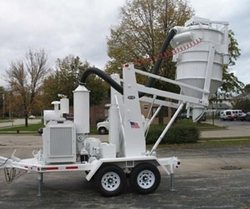 GRAIN TRANSFERRING EQUIPMENT from ACE CENTRO ENTERPRISES