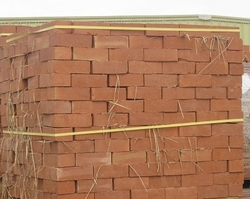 Clay Bricks Supplier  in Abu Dhabi from DUCON BUILDING MATERIALS LLC