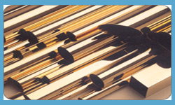Nickel & Copper Alloy Tubes from SOUTH ASIA METAL & ALLOYS