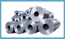 Coil from SOUTH ASIA METAL & ALLOYS