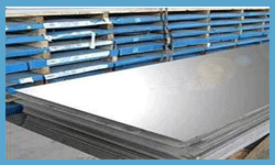 Alloy Steel Plates SA 387 from SOUTH ASIA METAL & ALLOYS