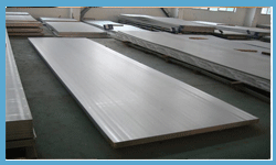 High Tensile Steel Plates from SOUTH ASIA METAL & ALLOYS