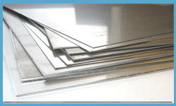 Nickel Based Alloy Plates  from SOUTH ASIA METAL & ALLOYS