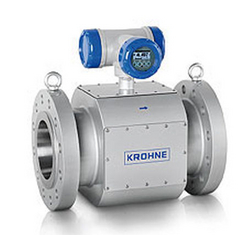 Ultrasonic flow meters Suppliers in UAE  from EMIRATES POWER-WATER SERVICES