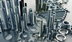 Fasteners from MAHIMA STEELS