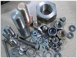 Inconel Fasteners from MAHIMA STEELS