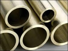 Nickel Tubes from MAHIMA STEELS