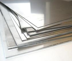 Nickel Sheets & Plates from MAHIMA STEELS