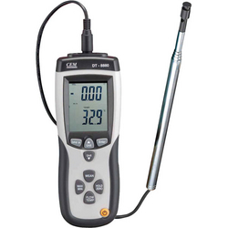 Anemometers, thermo anemometer suppliers in UAE from Emirates Power