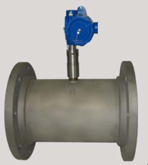 Turbine flow meters suppliers in UAE   from EMIRATES POWER-WATER SERVICES