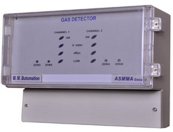 Fixed gas detectors suppliers in UAE    from EMIRATES POWER-WATER SERVICES