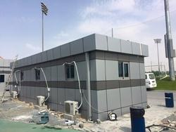 COMPOSITE CLADDING IN DUBAI