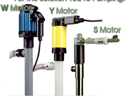 Drum Pump Suppliers in UAE from EMIRATES POWER-WATER SERVICES