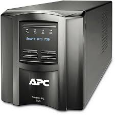 APC/UPS - Battery Backup & Power Supplies dubai from WORLD WIDE DISTRIBUTION FZE