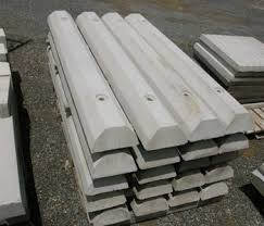 Concrete Car Stopper supplier in UAE from DUCON BUILDING MATERIALS LLC