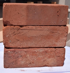 Red Bricks (Clay)supplier in UAE from DUCON BUILDING MATERIALS LLC