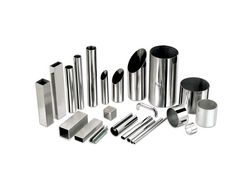 Stainless Steel Tubes from M. P. JAIN TUBING SOLUTIONS LLP
