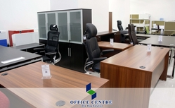 FURNITURE DESIGNERS & CUSTOM BUILDERS from OFFICE CENTRE
