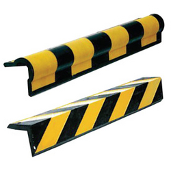 Rubber Corner Guards in Abudhabi from SPARK TECHNICAL SUPPLIES FZE