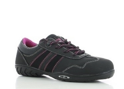 SAFETY SHOES LADIES -SAFETY JOGGER