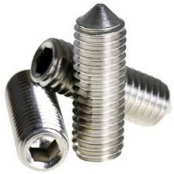 SET SCREW  from CLEAR WAY BUILDING MATERIALS TRADING